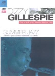Summer Jazz,Live At New Jersey 1987