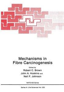 Mechanisms in Fibre Carcinogenesis