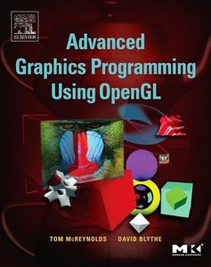 Advances in Graphics Programming Using OpenGL