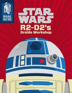 Star Wars / R2-D2's Droïd workshop / druk 1
