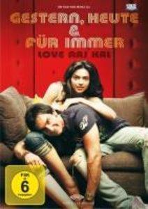 Gestern, heute und für immer - Love Aaj Kal