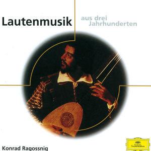 Lautenmusik Aus Drei Jahrhunderten