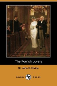 FOOLISH LOVERS (DODO PRESS)