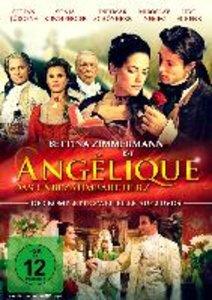 Angélique - Das unbezähmbare Herz