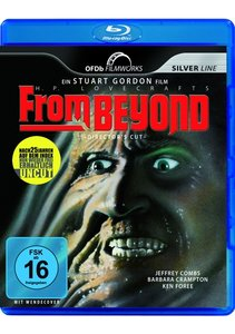 From Beyond-Blu-ray Disc