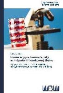 Innowacyjne biomaterialy w inzynierii tkankowej skóry