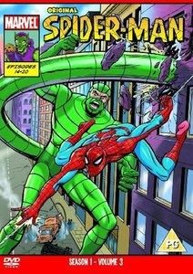 Original Spiderman-Season 1,