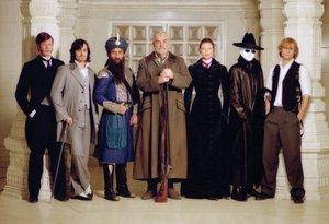 Die Liga der aussergewöhnlichen Gentlemen