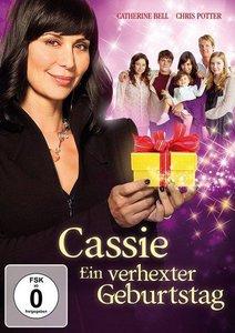 Cassie - Ein verhexter Geburtstag