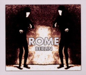 Berlin EP (Digipak Re-Release)
