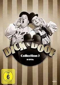 Dick & Doof Collection