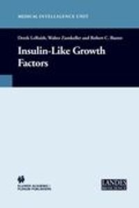 Insulin-like Growth Factor Receptor Signalling
