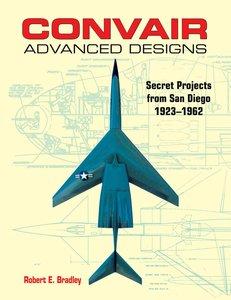 Convair Advanced Designs