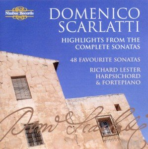 Highlights From the Complete Sonatas