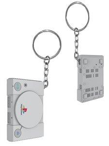 PlayStation (PS1) Console Schlüsselanhänger