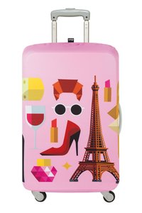 LOQI Luggage Cover HEY Paris