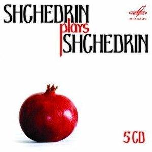 Schtschedrin plays Schtschedrin