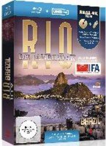 Rio de Janeiro 4K