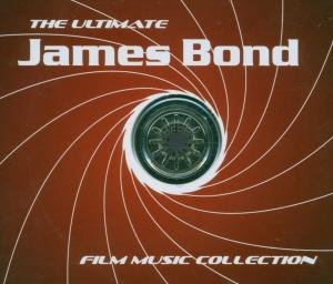 James Bond-The Ultimate Film Music Collection