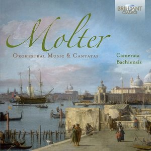 Orchestral Music & Cantatas
