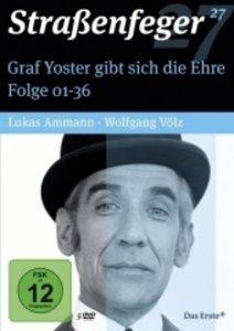 Straßenfeger 27 - Graf Yoster gibt sich die Ehre I