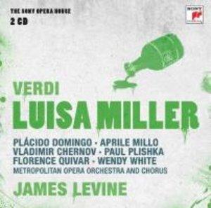 Luisa Miller-Sony Opera House