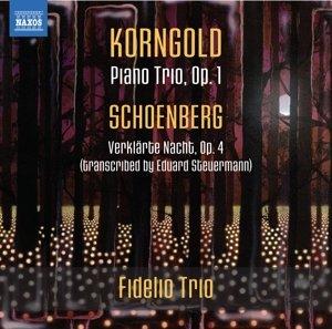 Klaviertrio op.1/Verklärte Nacht