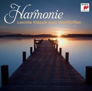 Harmonie - Leichte Klassik zum Wohlfühlen