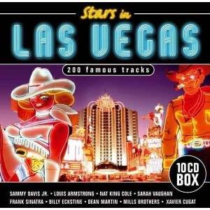 Stars In Las Vegas-200 famous tracks