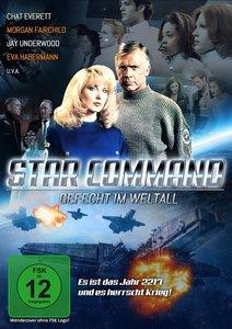 Star Command-Gefecht im Welt