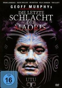 Die Letzte Schlacht Der Maoris-UTU