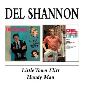 Little Town Flirt/Handy Man