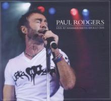 Live At Hammersmith Apollo 2009 - zum Schließen ins Bild klicken