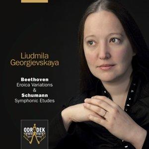 Eroica Variationen,Sinfonische Etüden