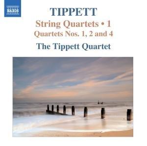Streichquartette 1,2+4
