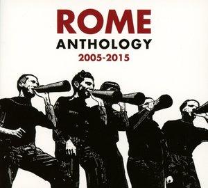 Anthology 2005-2015