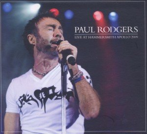 Live At Hammersmith Apollo 2009