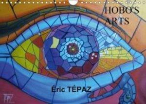 Tepaz, E: Hobo's Arts- Peintures Originales D'eric Tepaz