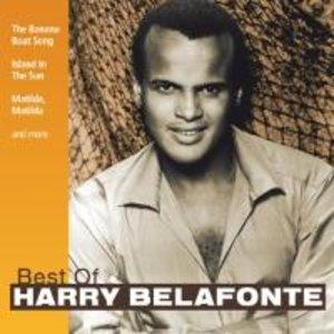 Best of Harry Belafonte