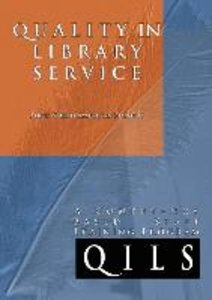 Quality in Library Service