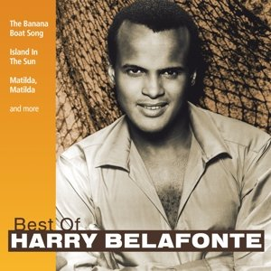 Best of Harry Belafonte