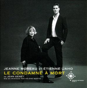 Le condamne a mort de Jean Genet