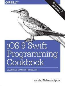 iOS 9 Swift Programming Cookbook