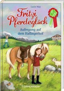 Fritzi Pferdeglück (Bd. 6)