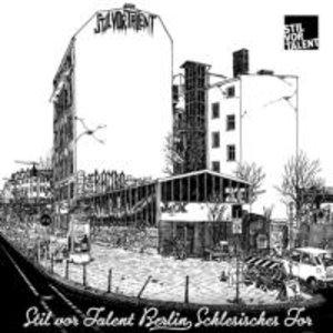 Stil Vor Talent/Berlin-Schlesisches Tor