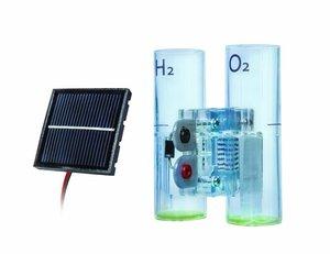 Fischer 520401 - Fuel Cell Kit, Ergänzungsset Brennstoffzelle