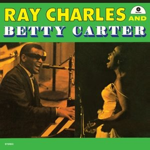 Ray Charles And Betty Carter (