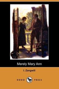 MERELY MARY ANN (DODO PRESS)