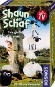 Kosmos 71310 - Shaun das Schaf: Das große Fressen