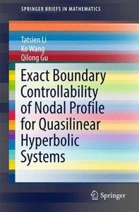 Exact boundary controllability of nodal profile for quasilinear